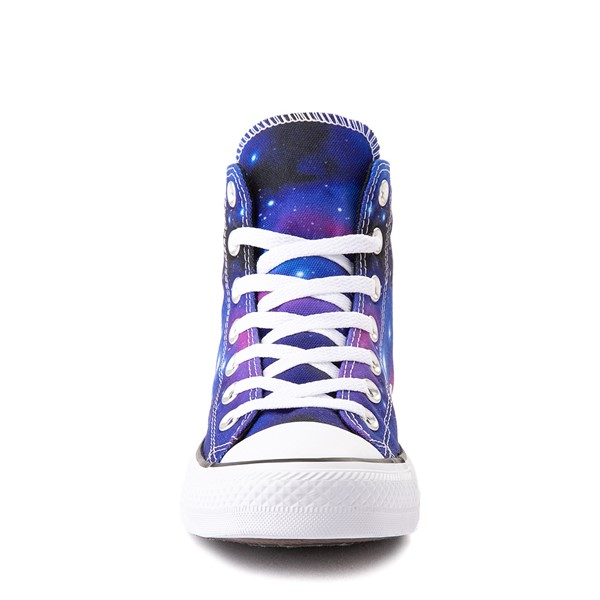 alternate view Converse Chuck Taylor All Star Hi Sneaker - GalaxyALT4