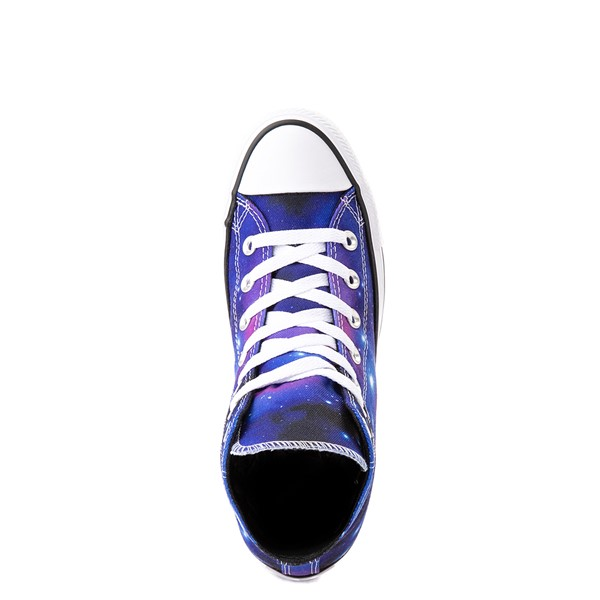 alternate view Converse Chuck Taylor All Star Hi Sneaker - GalaxyALT4B