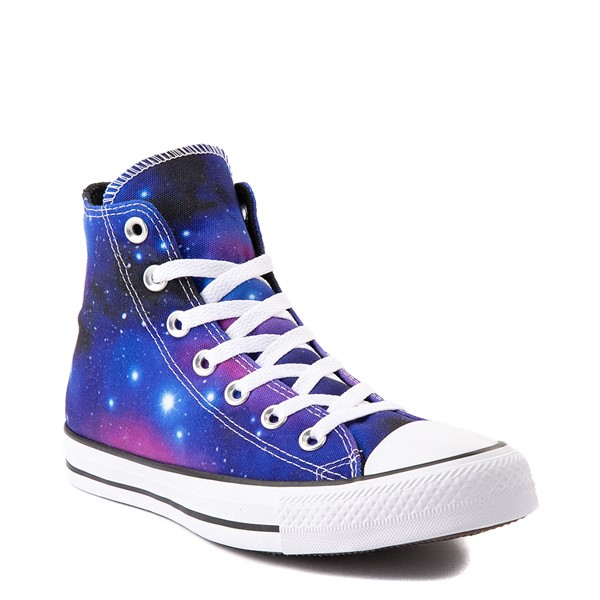 alternate view Converse Chuck Taylor All Star Hi Sneaker - GalaxyALT5