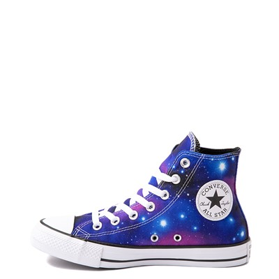 Alternate view of Converse Chuck Taylor All Star Hi Sneaker - Galaxy