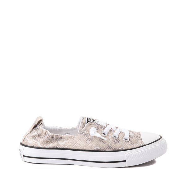 Main view of Womens Converse Chuck Taylor All Star Shoreline Sneaker - Python