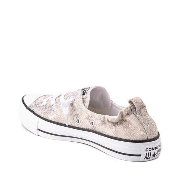 alternate view Womens Converse Chuck Taylor All Star Shoreline Sneaker - PythonALT1