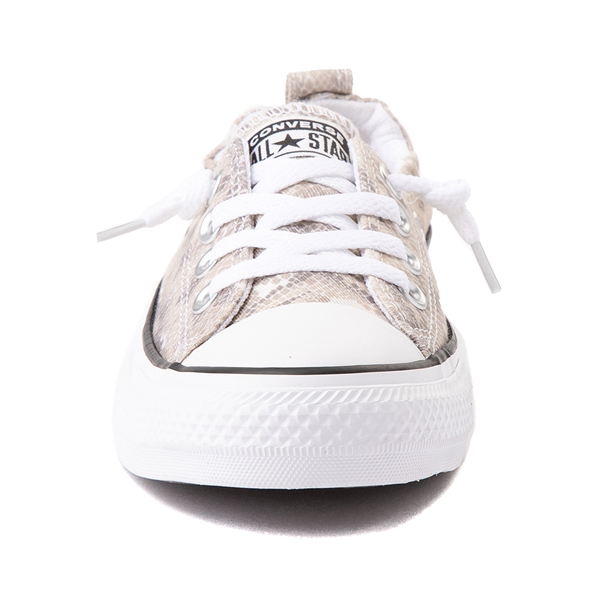 alternate view Womens Converse Chuck Taylor All Star Shoreline Sneaker - PythonALT4