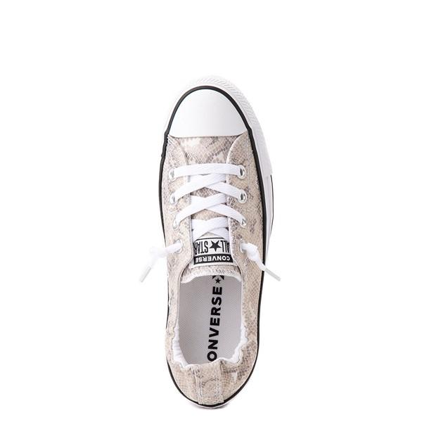 alternate view Womens Converse Chuck Taylor All Star Shoreline Sneaker - PythonALT4B