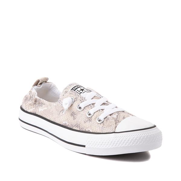 alternate view Womens Converse Chuck Taylor All Star Shoreline Sneaker - PythonALT5