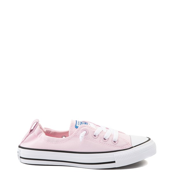 Womens Converse Chuck Taylor All Star Shoreline Sneaker - Pink Foam / Digital Blue