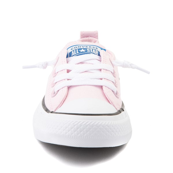 alternate view Womens Converse Chuck Taylor All Star Shoreline Sneaker - Pink Foam / Digital BlueALT4