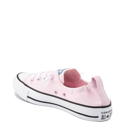 Alternate view of Womens Converse Chuck Taylor All Star Shoreline Sneaker - Pink Foam / Digital Blue