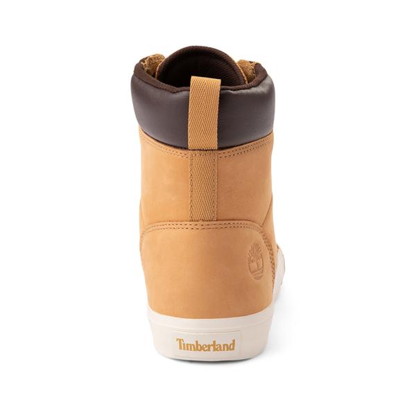 "alternate view Womens Timberland Skyla Bay 6"" Boot - WheatALT4"