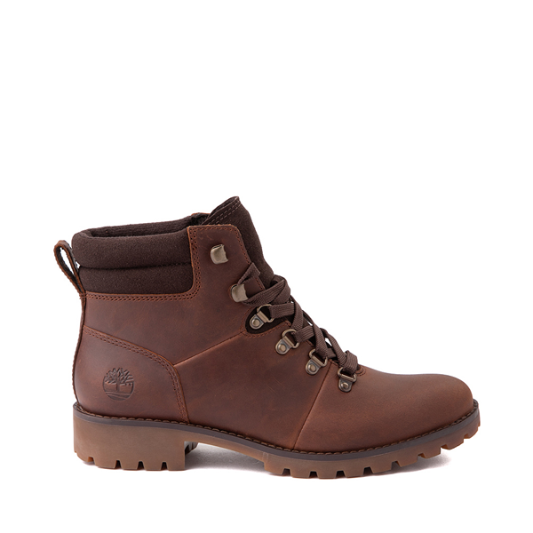 Main view of Womens Timberland Ellendale Hiker Boot - Brown