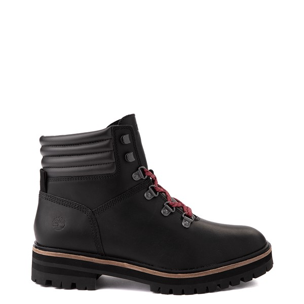 Main view of Womens Timberland London Square Hiker Boot - Black