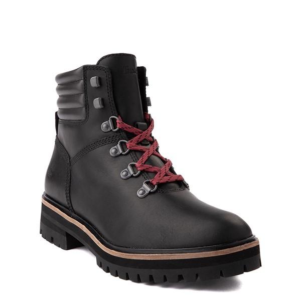 alternate view Womens Timberland London Square Hiker Boot - BlackALT5