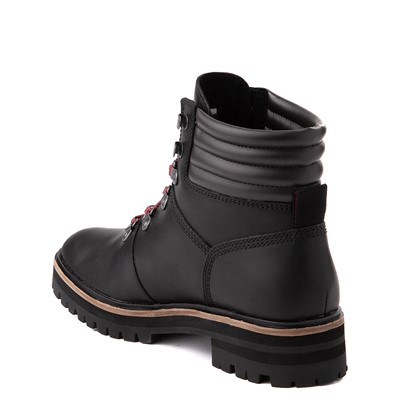 Alternate view of Womens Timberland London Square Hiker Boot - Black