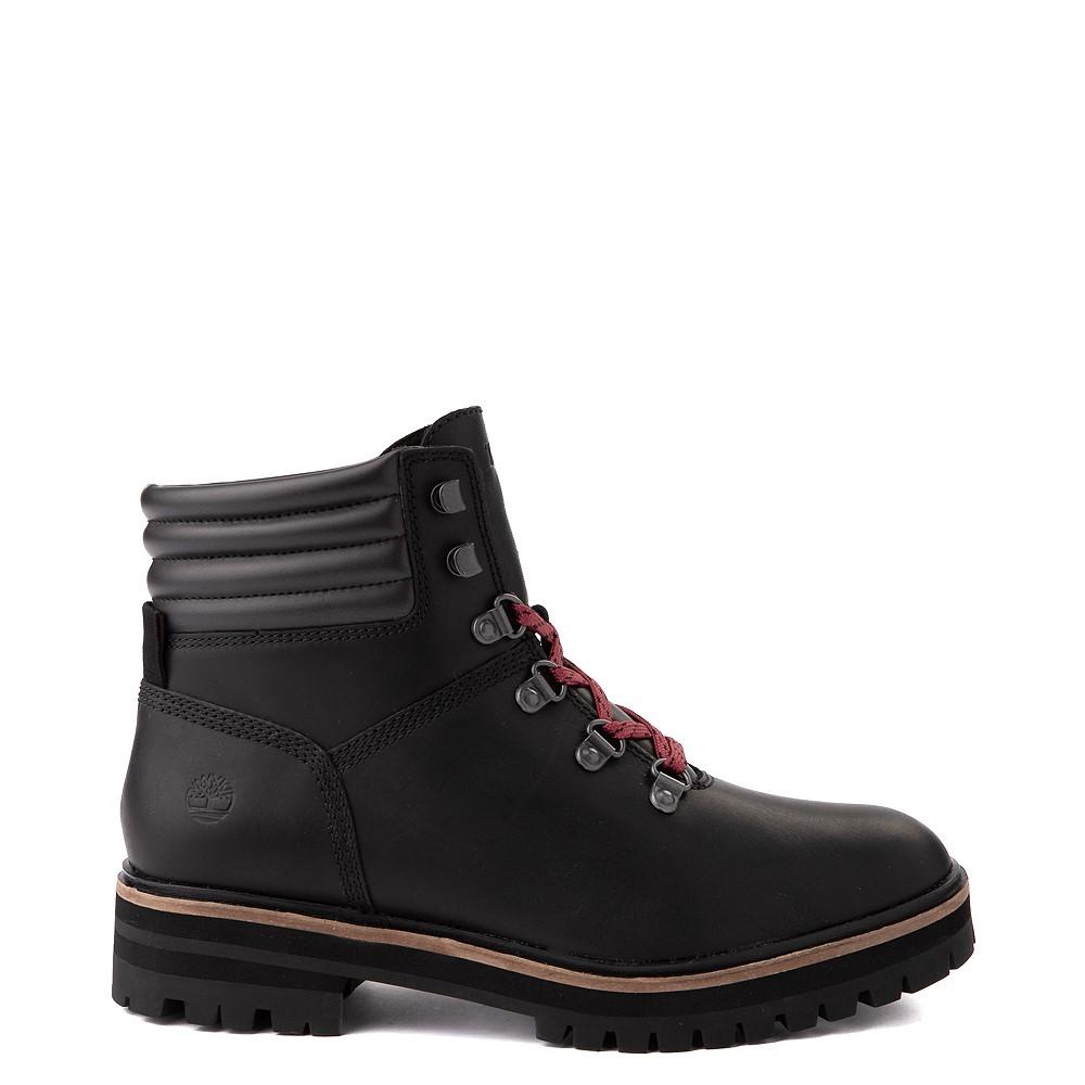 Womens Timberland London Square Hiker Boot - Black