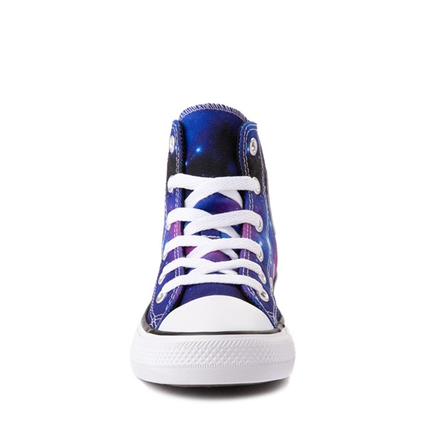 alternate view Converse Chuck Taylor All Star Hi Sneaker - Little Kid - GalaxyALT4