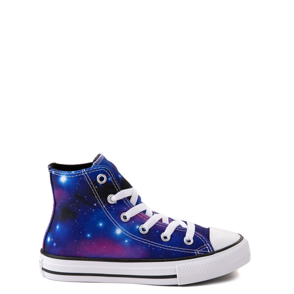 Converse Chuck Taylor All Star Hi Sneaker - Little Kid - Galaxy