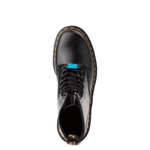 alternate view Dr. Martens x Keith Haring 1460 Boot - BlackALT4B