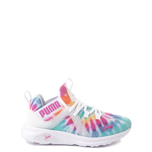 Puma Enzo 2 Athletic Shoe - Little Kid / Big Kid - Tie Dye