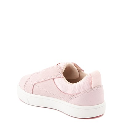 Alternate view of UGG® Rennon Low Casual Shoe - Toddler / Little Kid - Seashell Pink