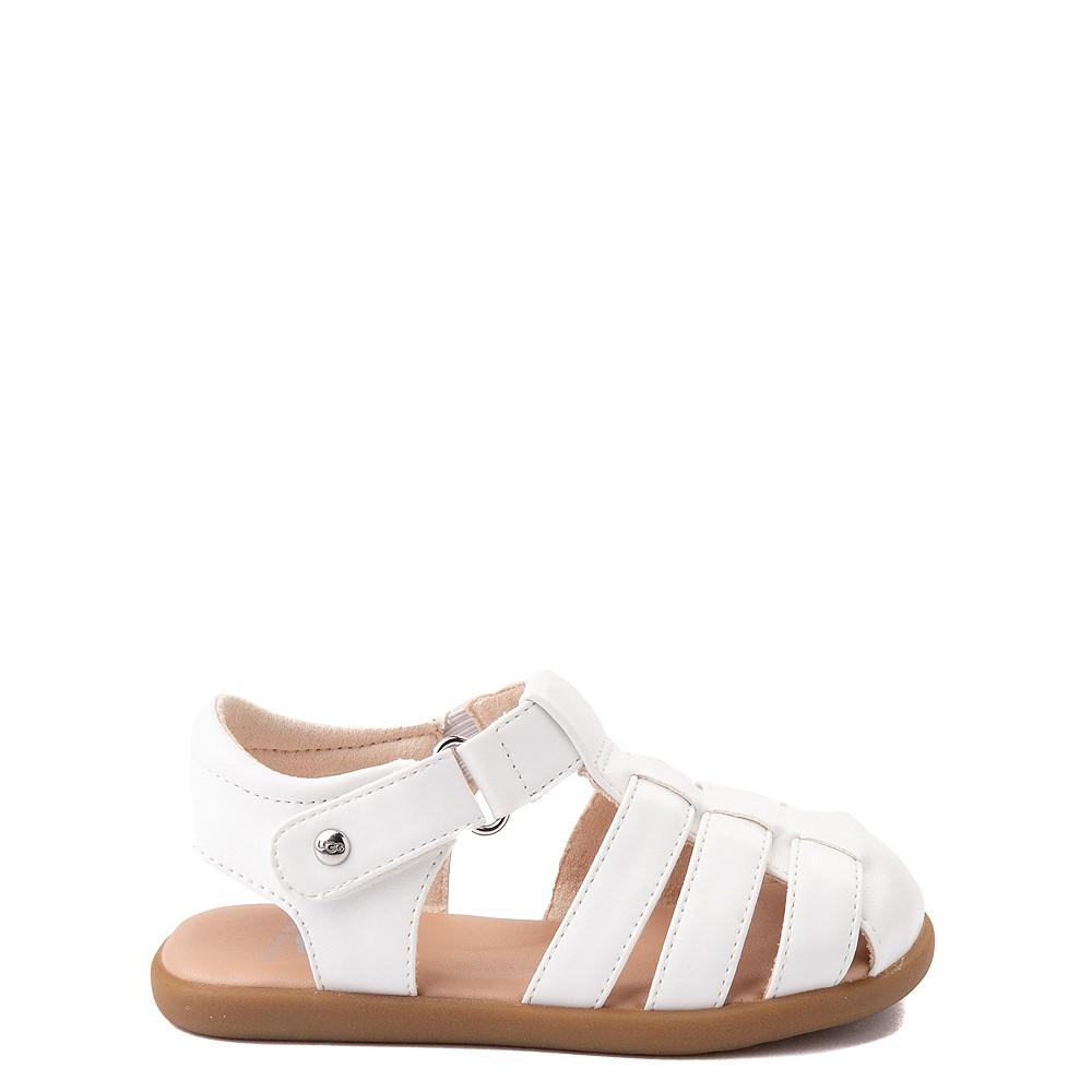 UGG® Kolding Sandal - Baby - White