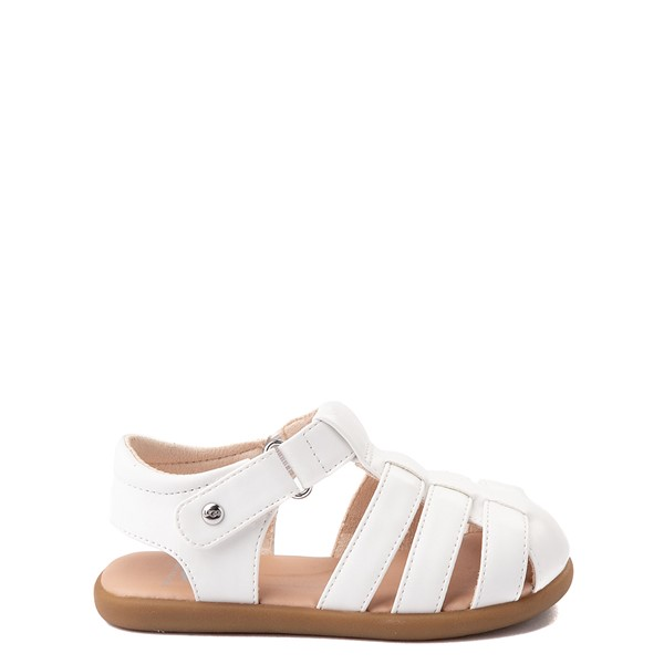 Main view of UGG® Kolding Sandal - Toddler / Little Kid - White