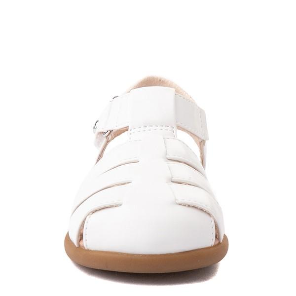 alternate view UGG® Kolding Sandal - Toddler / Little Kid - WhiteALT4