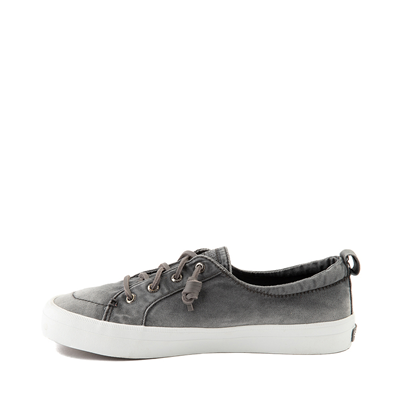 Alternate view of Womens Sperry Top-Sider Crest Vibe Platform Casual Shoe - Gray Ombre