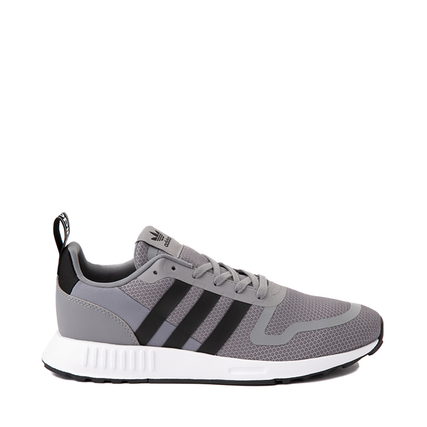 Mens adidas Multix Athletic Shoe - Gray / Black