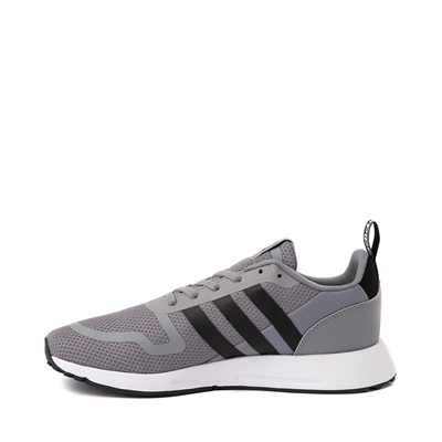 Alternate view of Mens adidas Multix Athletic Shoe - Gray / Black