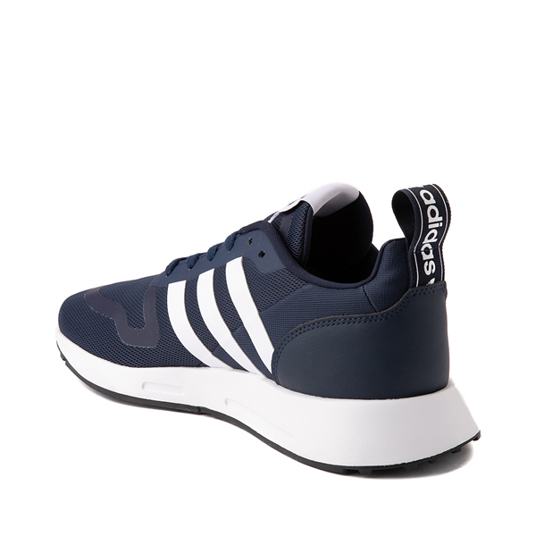 alternate view Mens adidas Multix Athletic Shoe - NavyALT1
