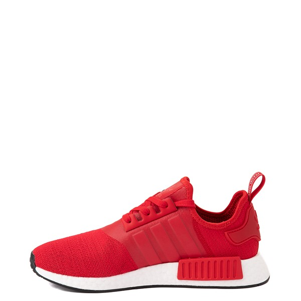 alternate view Mens adidas NMD R1 Athletic Shoe - ScarletALT1B