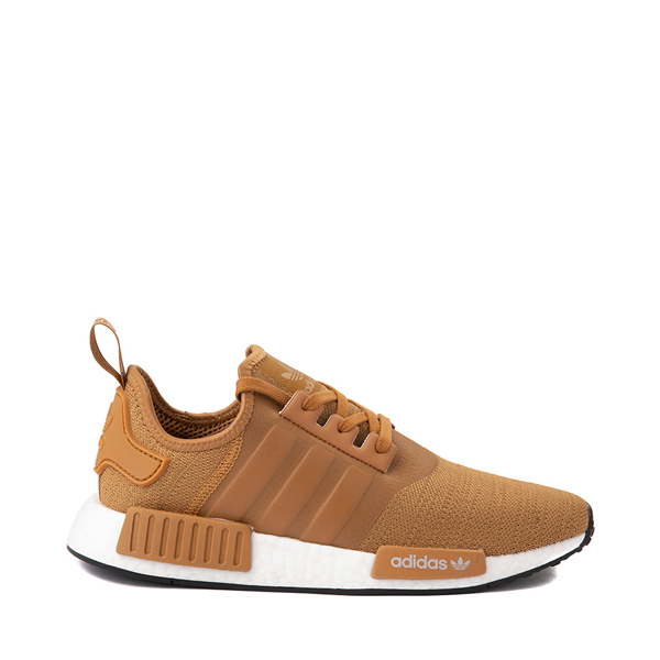 Mens adidas NMD R1 Athletic Shoe - Mesa