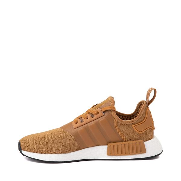 alternate view Mens adidas NMD R1 Athletic Shoe - MesaALT1B