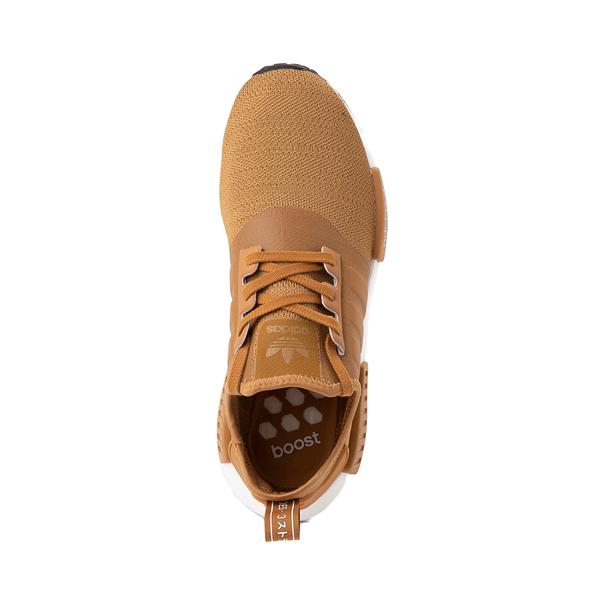 alternate view Mens adidas NMD R1 Athletic Shoe - MesaALT2