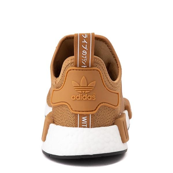 alternate view Mens adidas NMD R1 Athletic Shoe - MesaALT2B