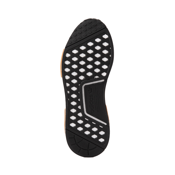 alternate view Mens adidas NMD R1 Athletic Shoe - MesaALT3
