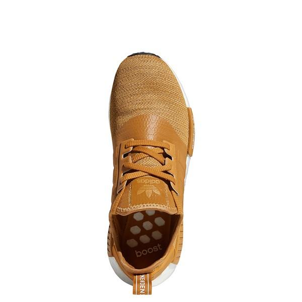 alternate view Mens adidas NMD R1 Athletic Shoe - MesaALT4B
