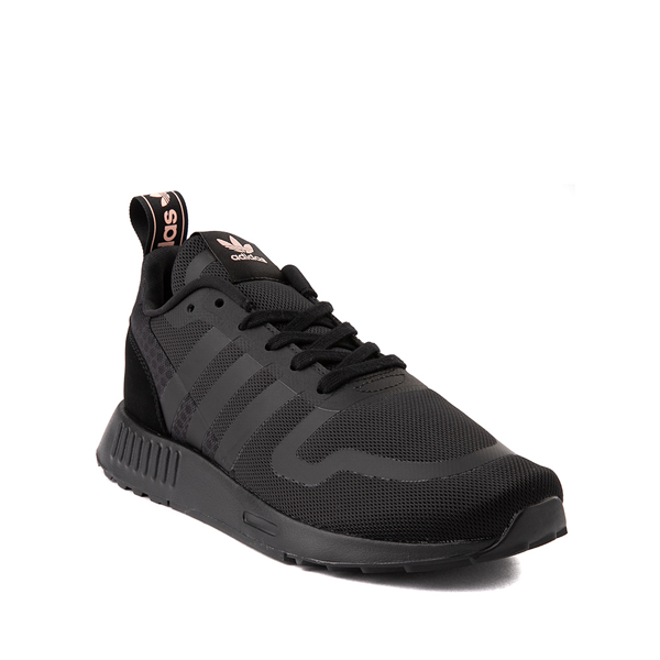 alternate view Womens adidas Multix Athletic Shoe - Black / PinkALT5