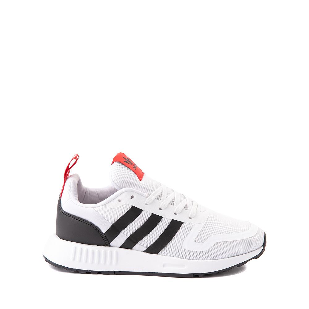 adidas Multix Athletic Shoe - Big Kid - White