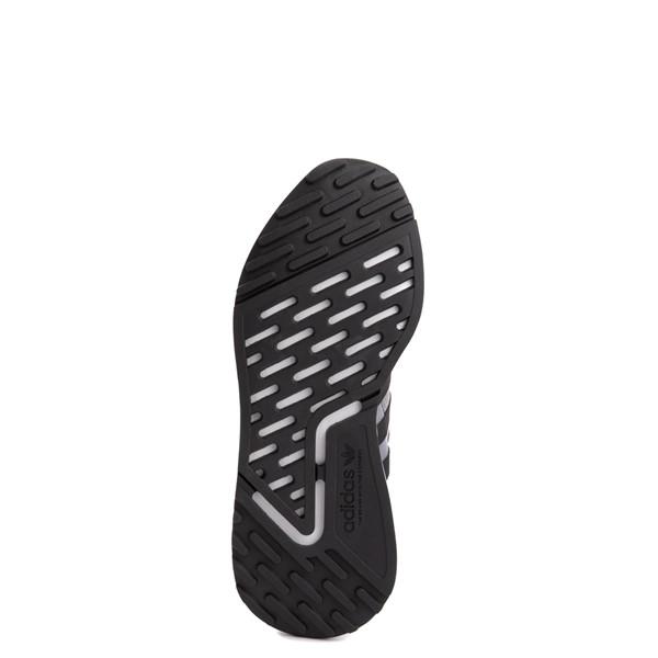 alternate view adidas Multix Athletic Shoe - Big Kid - GrayALT3