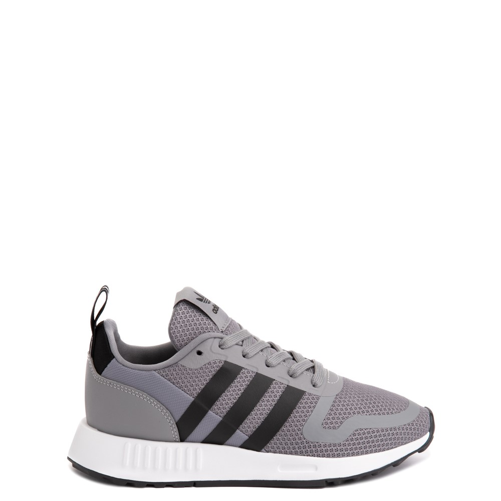 adidas Multix Athletic Shoe - Big Kid - Gray
