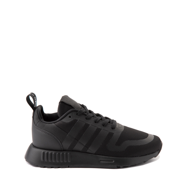 adidas Multix Athletic Shoe - Big Kid - Black Monochrome