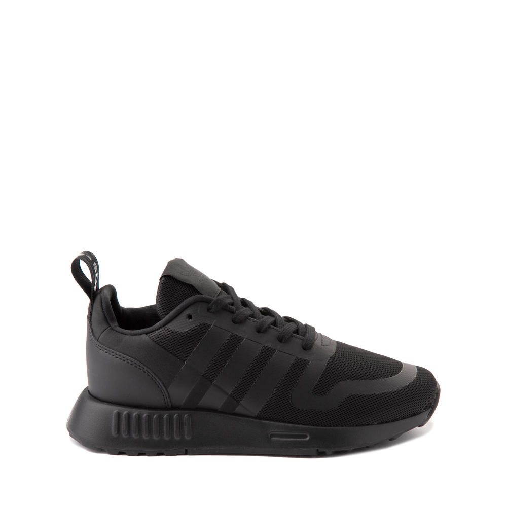 adidas Multix Athletic Shoe - Big Kid - Black Monochrome