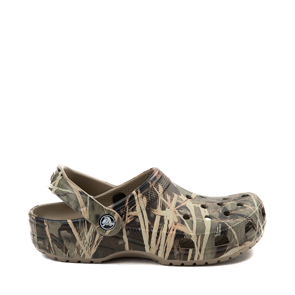 Main view of Crocs Classic Clog - Realtree Camo