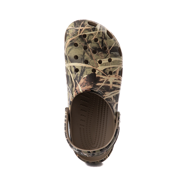 alternate view Crocs Classic Clog - Realtree CamoALT2