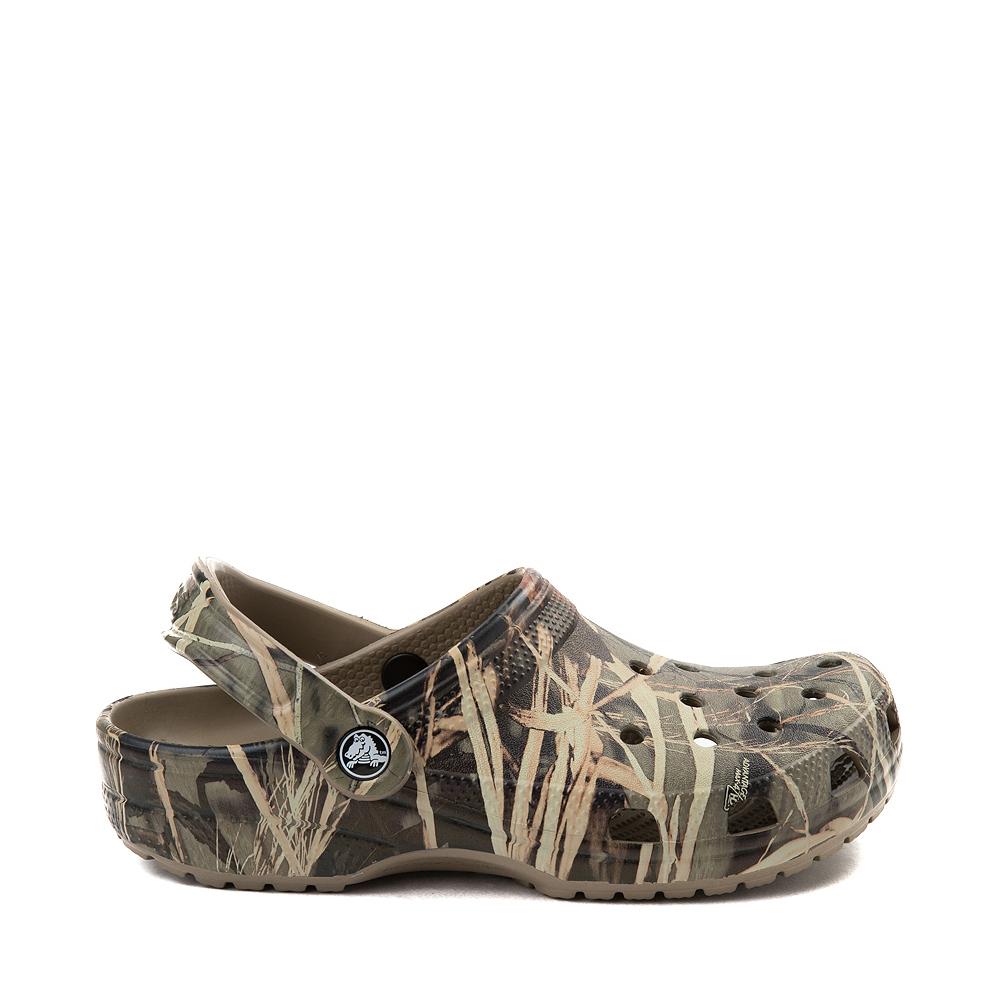 Crocs Classic Clog - Realtree Camo