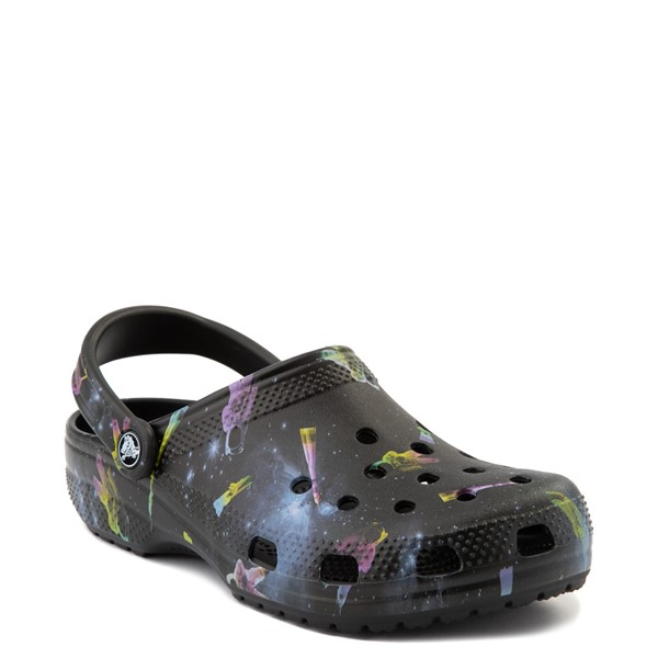 alternate view Crocs Classic Astronaut Clog - BlackALT5