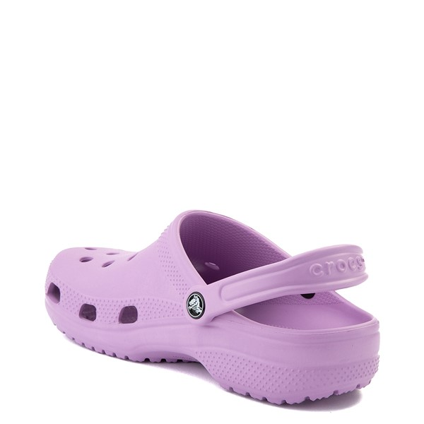 alternate view Crocs Classic Clog - OrchidALT1