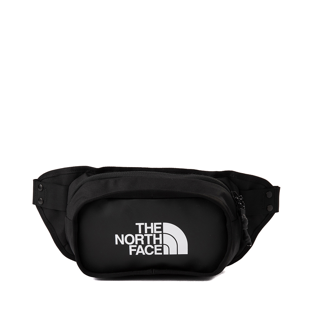 The North Face Explore Hip Pack - Black