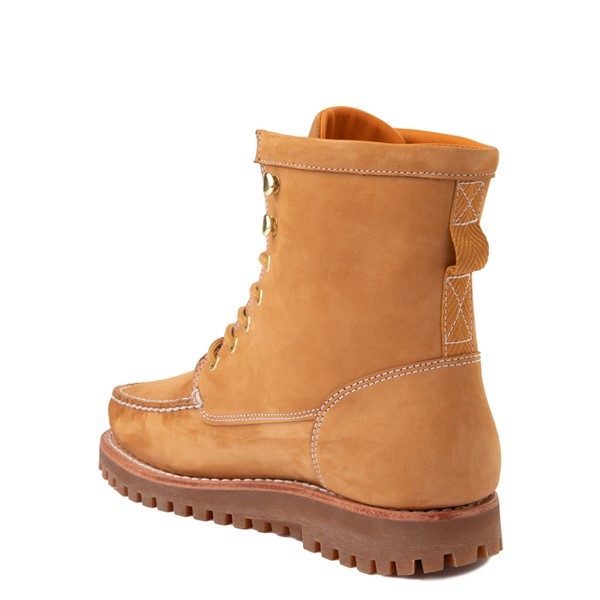 alternate view Mens Timberland Jackson's Landing Boot - WheatALT1